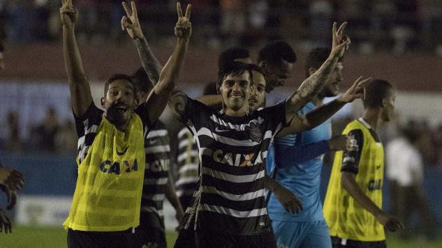 Corinthians prioriza Copa do Brasil e jogará com força máxima