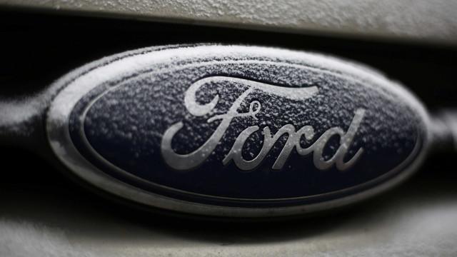 Por autônomos, Ford investe US$ 1 bilhão em inteligência artificial