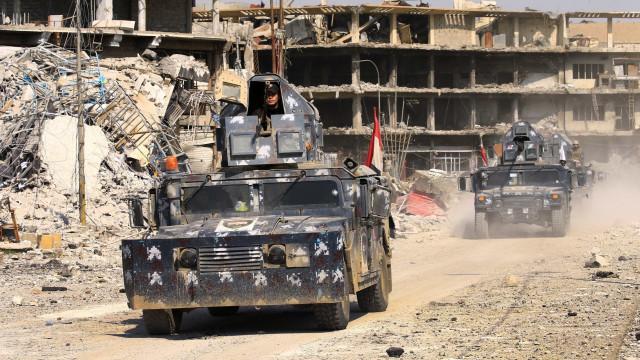 Líder do Estado Islâmico já teria deixado Mossul