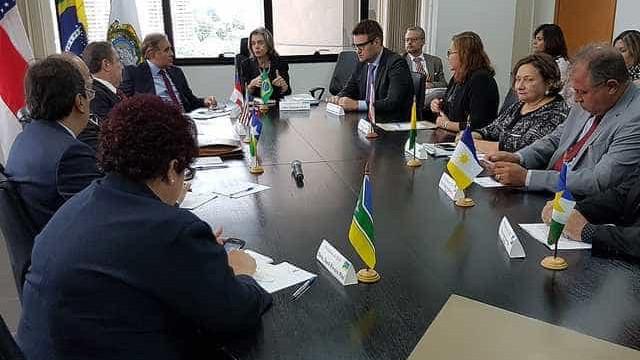 CNJ cria Grupo de Trabalho para apurar crise carcerária do Norte