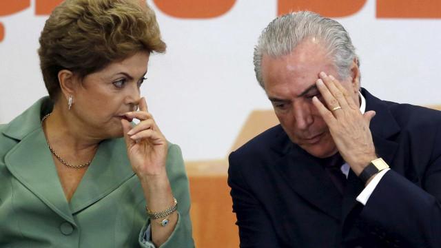 Planalto dá como certo o voto de ministro pela cassação de chapa