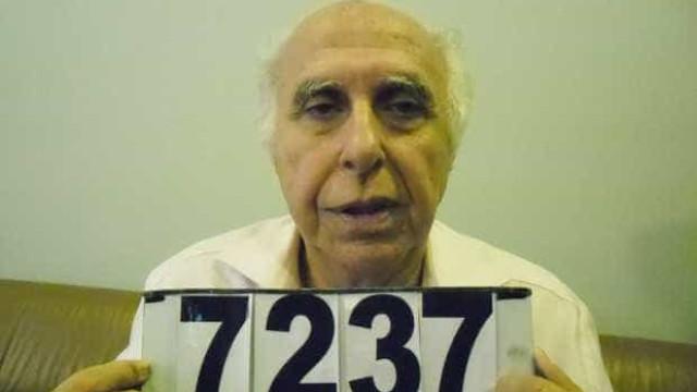 Abdelmassih passa por exame  para tentar indulto e deixar a prisão