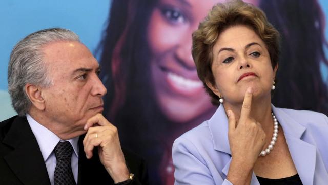 Defesa de Dilma estuda pedir que Padilha e Yunes  deponham ao TSE