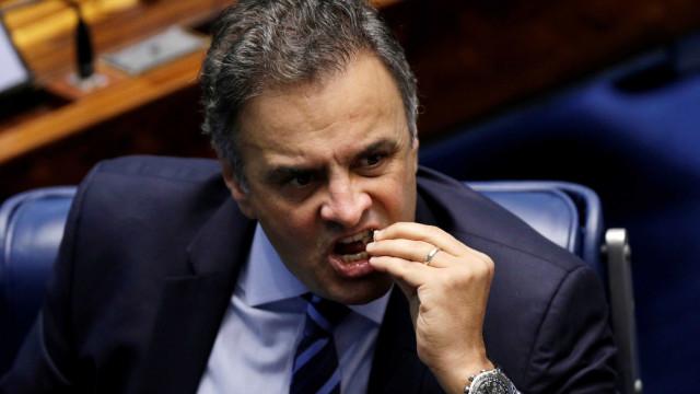 Nova delação de Marcos Valério tem Aécio  Neves e PSDB como alvos