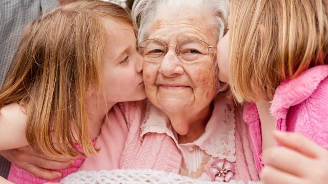 Estudo aponta que ter filhos aumenta a expectativa de vida