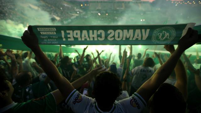 Presidente da Chape diz que Barcelona vai doar 250 mil euros ao clube