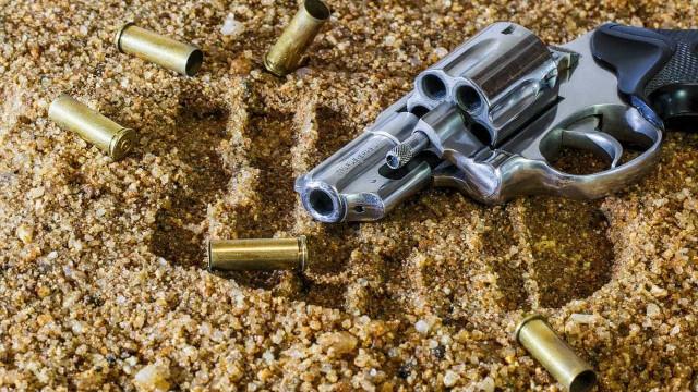 Comerciante é atingido por tiros  e morre na Zona Sul do Rio