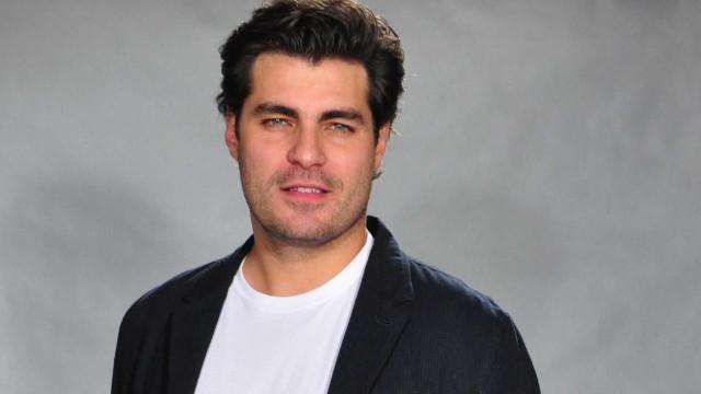 Na Globo há 20 anos, Thiago Lacerda diz:  'Não preciso ser querido'