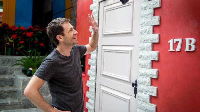 Leifert está influenciando o 'Big Brother  Brasil', afirma colunista