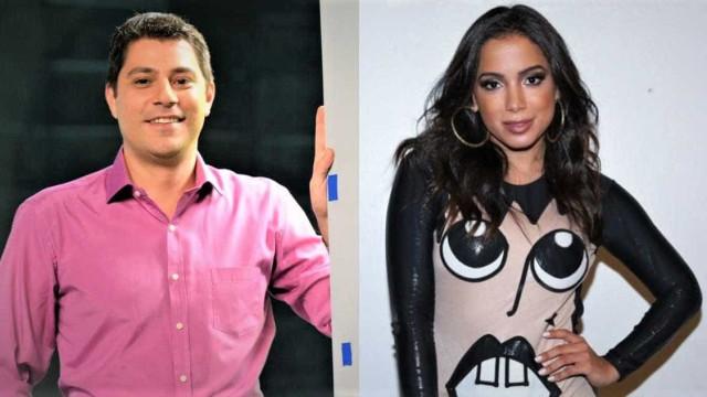 Mais lidas: Intimidade de Anitta e briga de Evaristo marcaram a semana