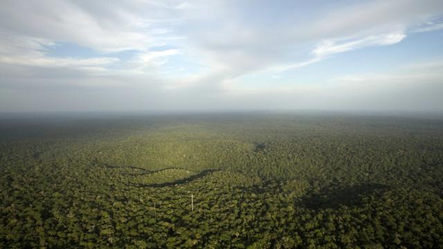 Cortes na Funai atingem setor que analisa  grandes obras na Amazônia