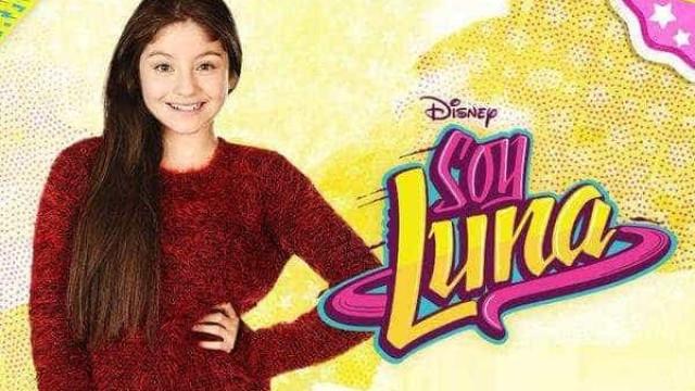 Segunda temporada de 'Sou Luna' estreia em 17 de abril