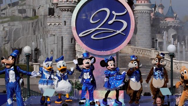 Agência de turismo cria 'férias cristãs' na Disney