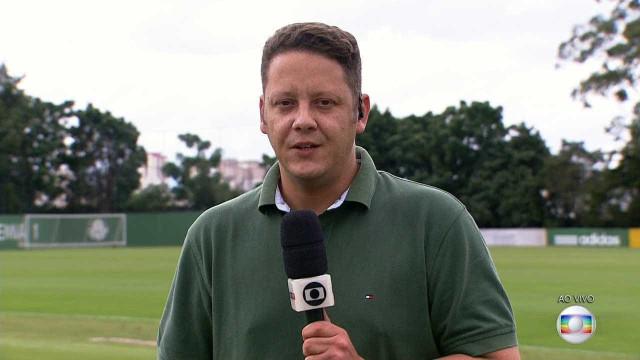 Após ser demitido pela Globo, Bruno Laurence assina com FOX