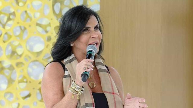 Gretchen releva briga com Joelma e  detona: 'Não tem humildade'