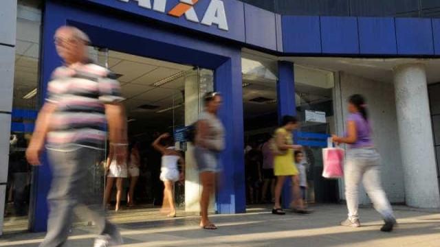Justiça derruba liminar que impedia abertura de agências da Caixa