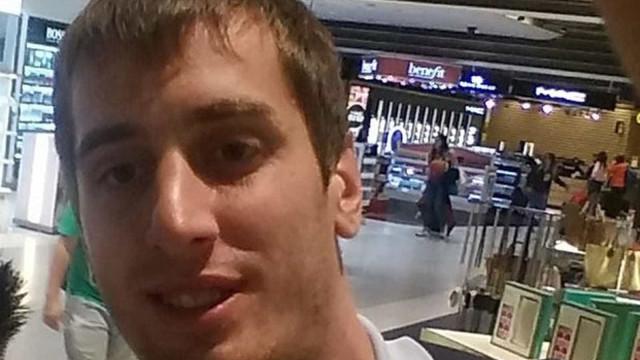 Pagodeiro suspeito de matar argentino no Rio fugiu para Madri