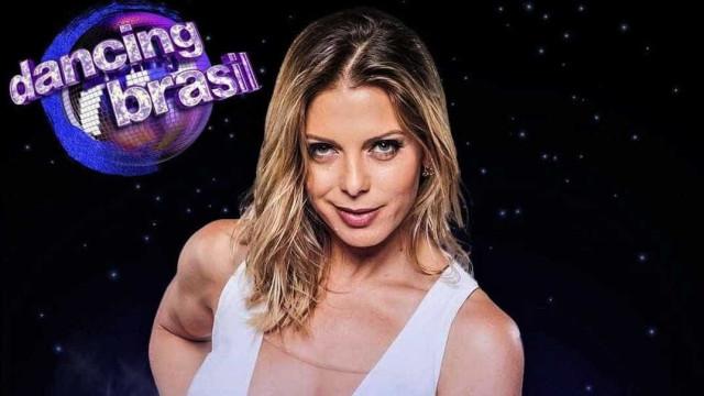 Postura de Sheila Mello cria climão nos  bastidores do 'Dancing Brasil'