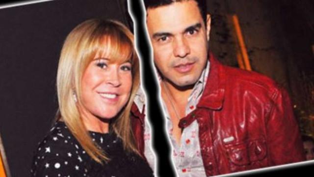 Zezé e Zilu se encontram para partilha da fortuna de R$ 65 milhões