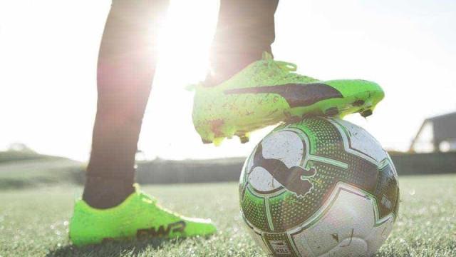 Sem clubes no Brasil, Puma investe em atletas para não ficar para trás