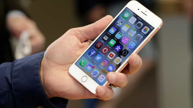 Hackers 'sequestram' 300 milhões de contas da Apple e exigem resgate