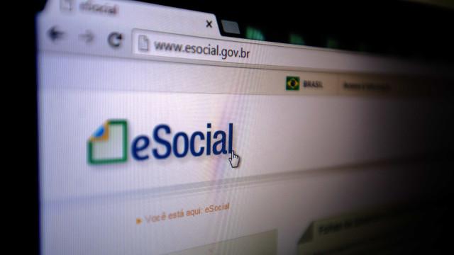 Prazo para pagamento do eSocial de março termina nesta sexta-feira (7)