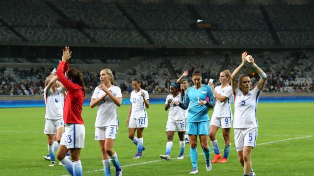 Seleção feminina dos EUA vai receber mais, mas sem igualar masculino