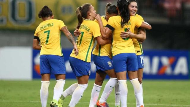 CBF confirma amistoso entre Brasil e Alemanha para dia 4 de julho