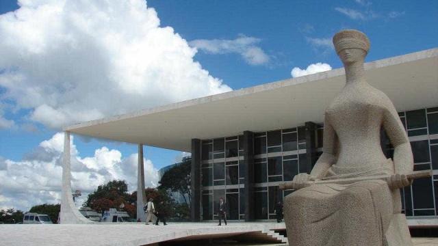 STF adia decisão que pode  alterar cálculo de imposto de empresas