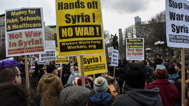 'Futuro da liderança síria deve ser decidido pelo povo sírio', diz ONU