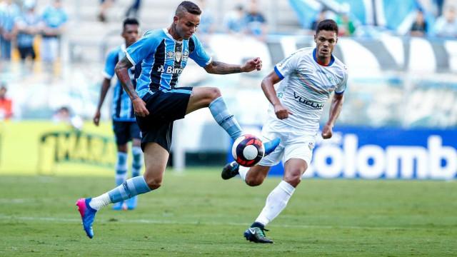 Luan é o jogador mais valioso do futebol brasileiro, diz site alemão