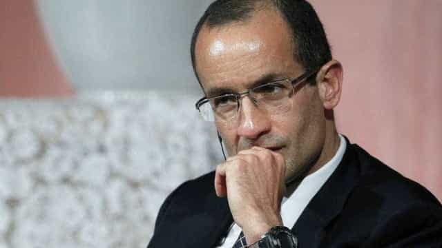 Marcelo Odebrecht presta depoimento  no TSE nesta quarta-feira
