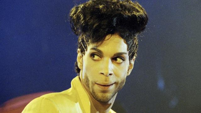 Livro da ex-mulher de Prince narra momentos íntimos do casal