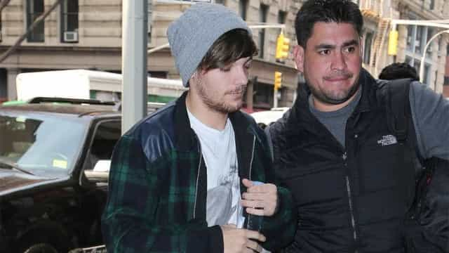 One Direction: Louis não responderá por confusão com fotógrafo