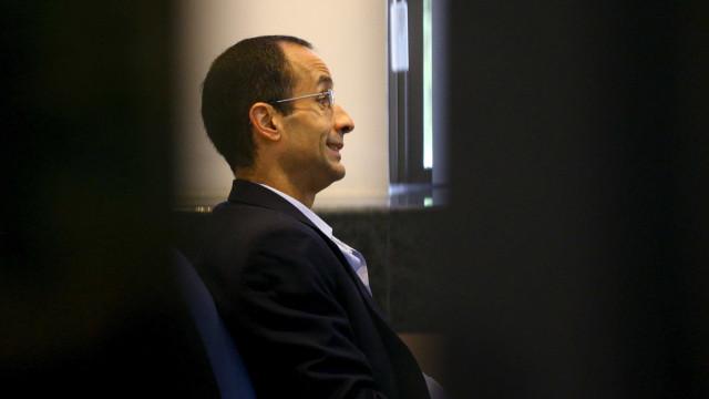 """""""Eu era o bobo da corte do governo"""", disse  Odebrecht em depoimento"""