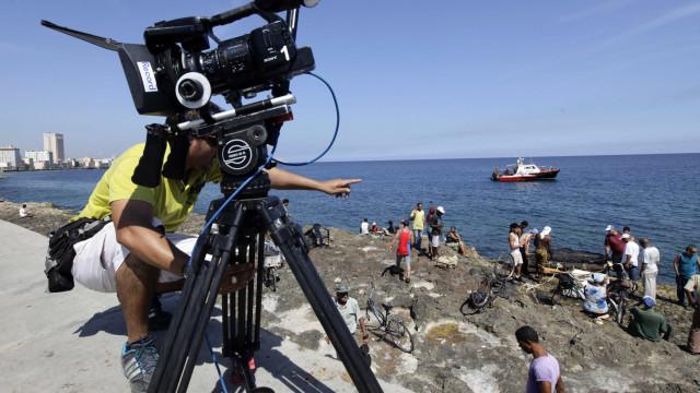 Inscrições abertas para cineastas  brasileiros em festivais franceses