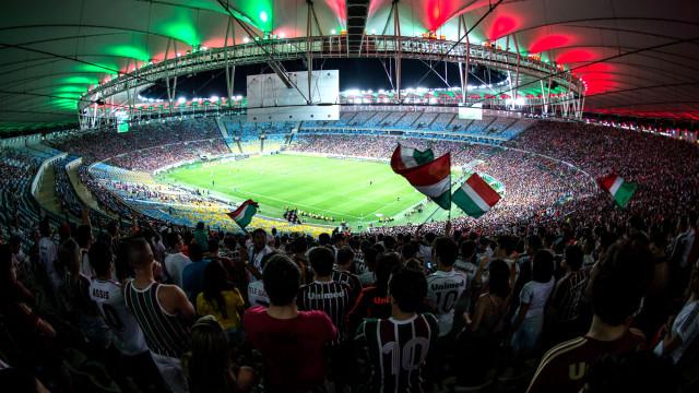 Flu e Consórcio Maracanã discutem  contrato de 32 anos na segunda