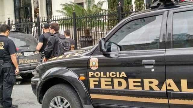 PF desarticula grupo criminoso que fraudava o seguro-desemprego