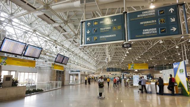 Aeroporto do Galeão passará a se chamar Maria da Penha