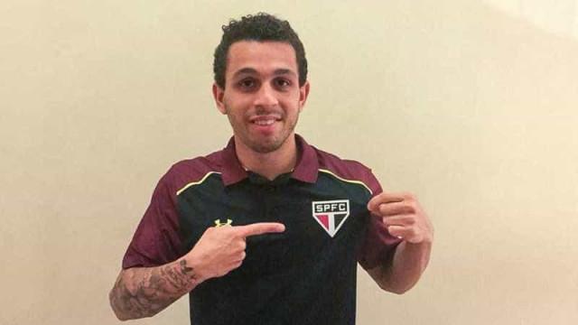 Wellington Nem passará por cirurgia e só deve voltar no Brasileirão