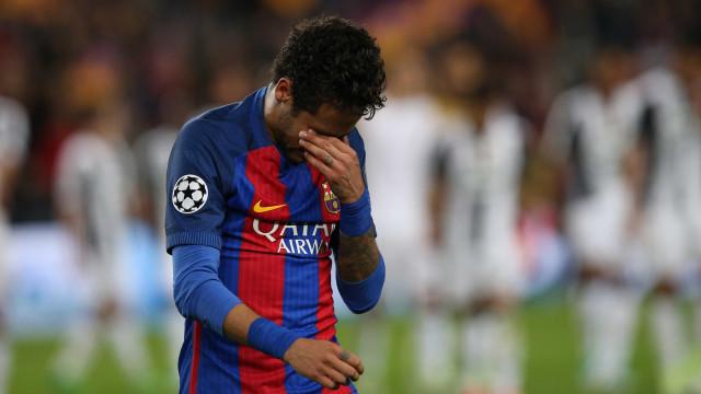 Tribunal cancela reunião, mantém impasse e Neymar segue suspenso