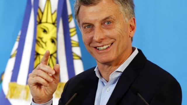 Mulheres ascendem no governo Macri