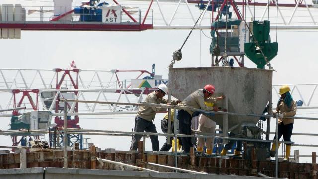 Governo federal vai lançar pacote  para obras municipais