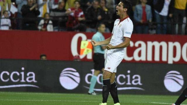 Com Ganso aplaudido no estádio, Sevilla vence Celta pelo Espanhol