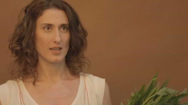Paola Carosella admite que tinha frescuras  antes do 'Masterchef'