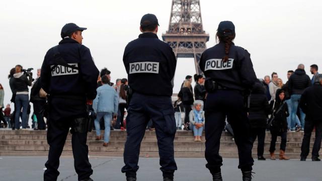 EUA renova alerta de terrorismo na Europa