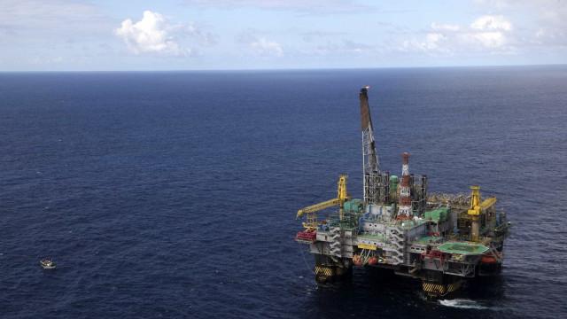 Petrobras recua em venda de campos  de petróleo a empresa australianas