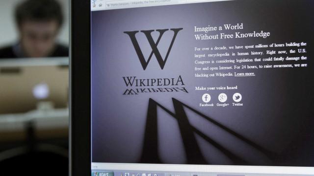 Nova Grande Muralha: China criará concorrente da Wikipédia