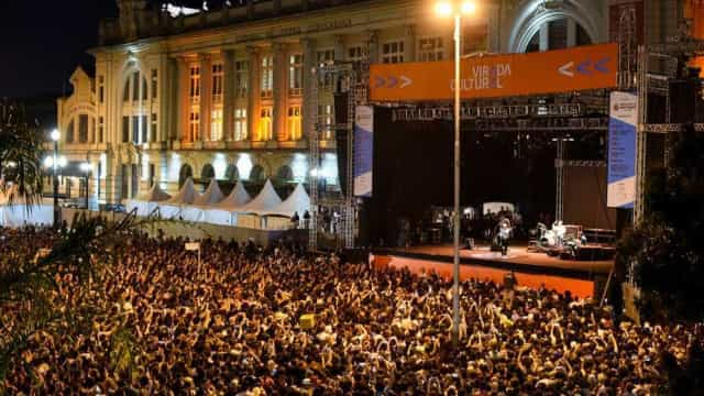 Virada Cultural ameaçada: município  suspende edital de apoio