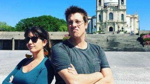 Humorista Fábio Porchat vai se casar com  companheira de trabalho